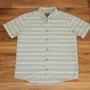 Patagonia Bluffside Shirt